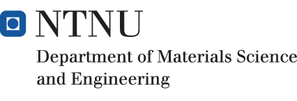 Department of materials science and engineering - Laboratory equipment